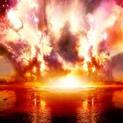 Demon Slayer Movie: Mugen Train - Rengoku VS Akaza Theme [With Voices] (DJ Zips Trap/Rock Remix)