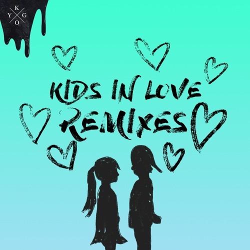 Kids in Love (Acoustic Version) [feat. The Night Game]