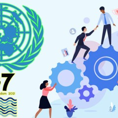 """The G7 & The Advance Of The United Nations' """"Human Capital"""" Agenda"""