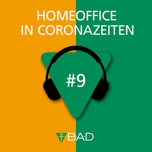 Folge 9: Homeoffice während und nach Corona
