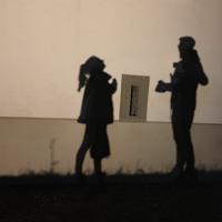 Lonely nights (originally by Vic Ruggiero)