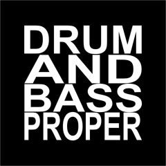 ProperLive#001 Promo Mix***OMEN***