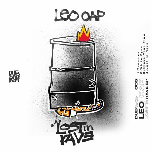 Leo Cap - Lost In Rave Image