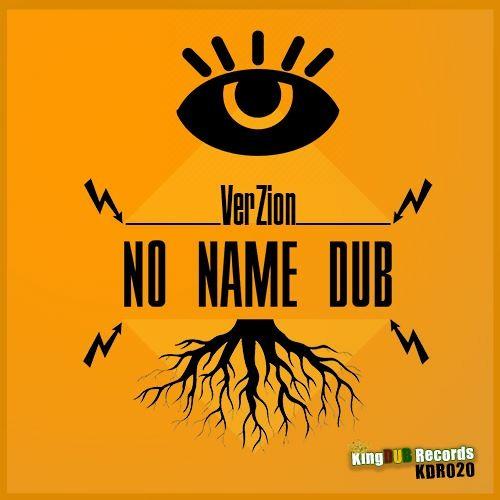 KDR020 No Name Dub - VerZion