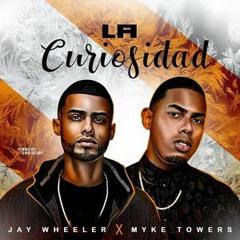 Jay Wheeler & Myke Towers - La Curiosidad (David Bermúdez Extended Edit)