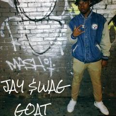 Jay $wag - Goat