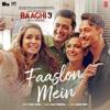 Download Faaslon Mein Baaghi 3 Tiger Shroff & Shraddha Kapoor New Song 2020 Mp3