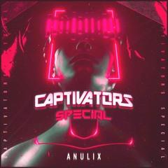 CAPTIVATORS ANULIX VIP (FREE DOWNLOAD)
