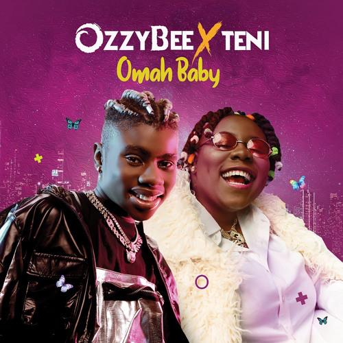 Omah Baby (feat. Teni)