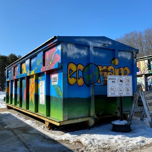 24: Recycling Reform in Maine