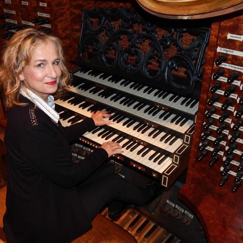 M. Reger- Te Deum (Prof. Marlene Hinterberger)