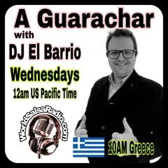 World Salsa Radio A Guarachear Vol.28