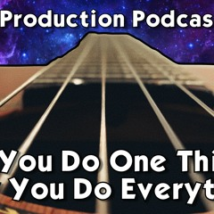 #221: How You Do One Thing is How You Do Everything