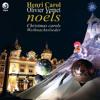 Sur un Noël vellave (Huit variations pour orgue)