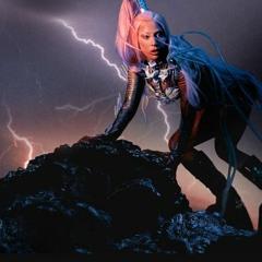 Lady Gaga - Thunderstorm (RedOne/BloodPop Style Beat)