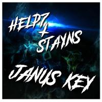 HELP7 X STAYNS - JANUS KEY
