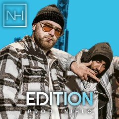 SAMRA x BOJAN x ANONYM Type Beat 🎻Edition🎻 [prod. NIHLO]   EPIC PIANO x VIOLIN Type Rap Beat 2021