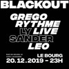 20.12.2019 Ly Sander - DJ Set At Blackout