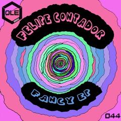 Felipe Contador - Fancy (Original Mix) Snippet