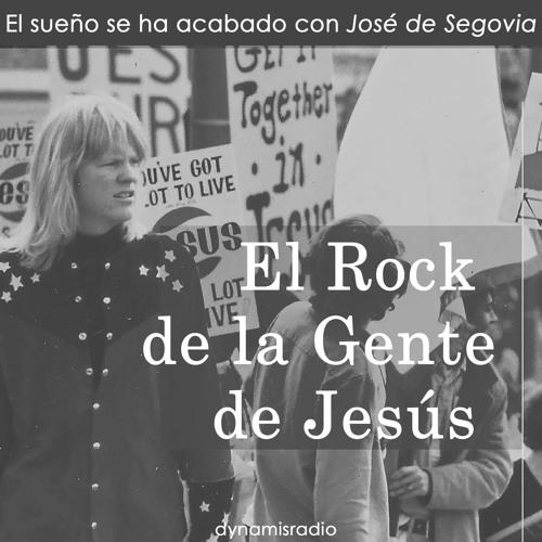 El Rock de la Gente de Jesús - José de Segovia