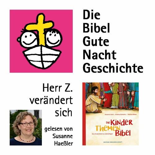 Kirche Mit Kindern - BibeGuteNachtGeschichte 2020 04 04