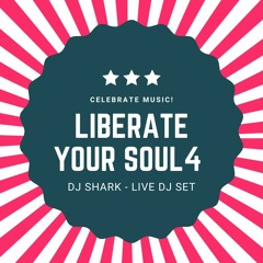Liberate Your Soul 4