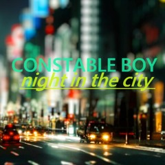Constable Boy - Out Of Mind
