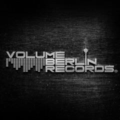 Vinyl-Opening-Set für Berlin Volume Records Showcase am 16.10.2021