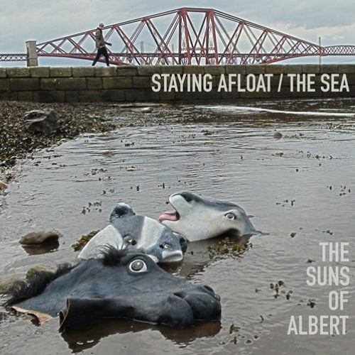 Staying Afloat / The Sea EP