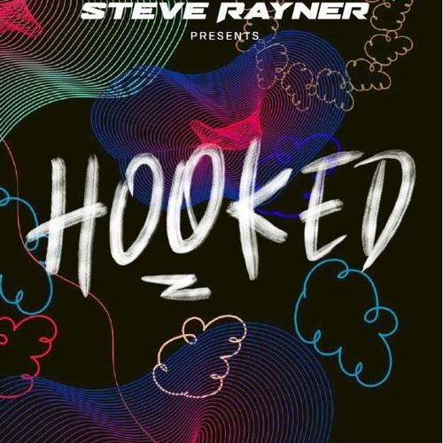 Hooked Radio Show #004 - 12/05/21 @ Phever.ie