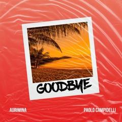 Auri Mina Feat. Paolo Campidelli - GOODBYE