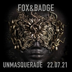 Kai @ Fox & Badge UnMasquerade July 2021