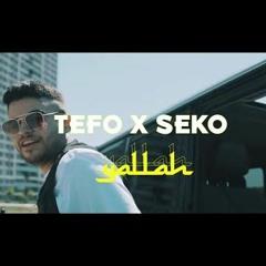 Tefo&Seko Yallah (Osman Balcı Remix)