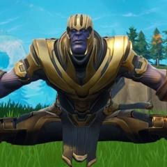 Thanos Cup Winner(prod. yungdan x aton)