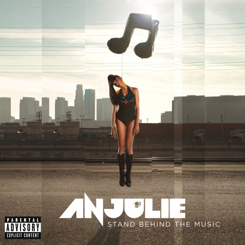 Stand Behind The Music (Explicit Version)