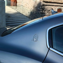 Maserati (Prod. Oda Beats)
