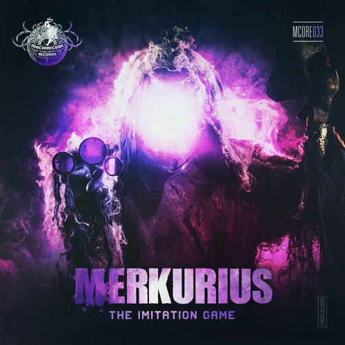 Merkurius - The Imitation Game