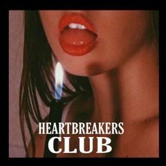 Heart Breakers Club ft C.T.F