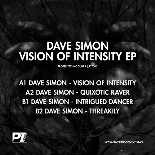 Vision of Intensity EP