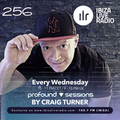 Profound Sessions 256 (Aired 09-09-20 ibizaliveradio)