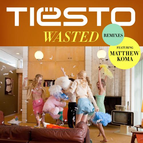 Wasted (Ummet Ozcan Remix)