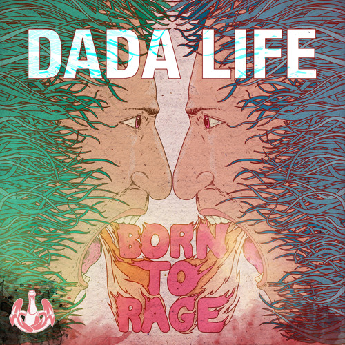 Born To Rage (Original Club Mix)