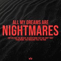 Unisoner - All My Dreams Are Nightmares