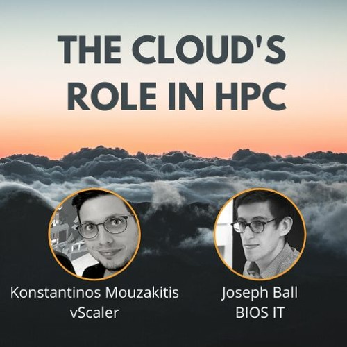 The Cloud's Role in HPC