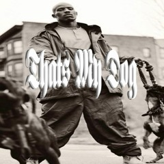 Thats My Dog Remix (Dmx #ExodusMyWay contest)