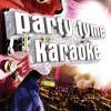 Party Tyme Karaoke - Rock Male Hits 3