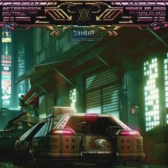 Sixor - Aftershock (Vrodex Remix)