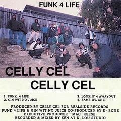 ''Same O'l Shit''  Celly Cel  (1993)