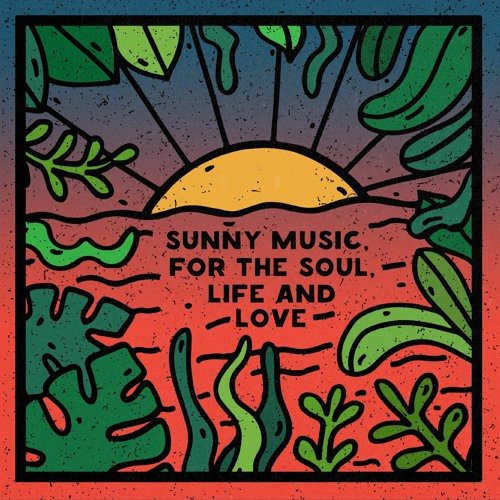 Dj Blunt - Sun and love