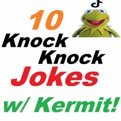 Knock Knock Joke